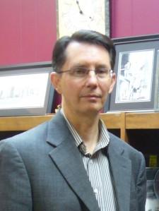 Gene Browning