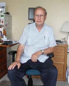 Lloyd Frazier