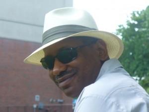 Dr. Laney (alias Mr. Cool)
