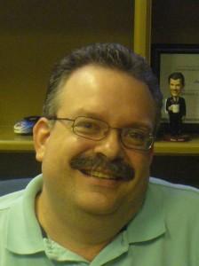 Jim Golden