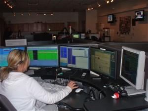 The 911 Center