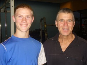 The Coach And I