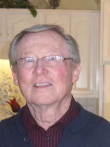 Dudley Pyeatt, Accountant