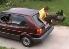 Car Fail